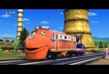 Masinkov: Bronik na trati