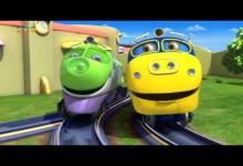 Masinkov: Pomocna vlakova hliadka