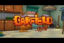 Garfield: Kral Nermal
