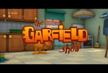 Garfield: Pan casu