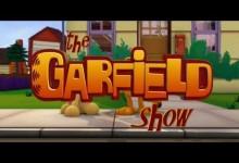 Garfield: Ukradnuty domov