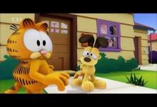 Garfield: Vyhodna kupa