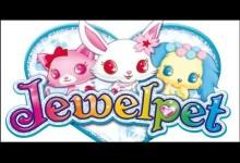 Jewel Pet: Na zem dopadol drahokam