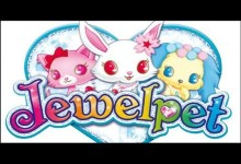Jewel Pet: Chcem byt krasna