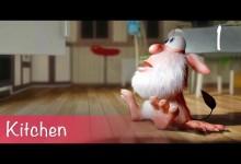 Booba: Kuchyna