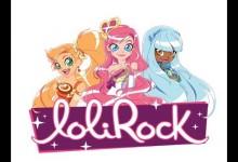 LoliRock: Netopieri