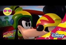 Mickey a pretekari: Goofyho bubliny