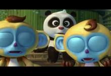 Krtko a Panda: Priatel z daleka
