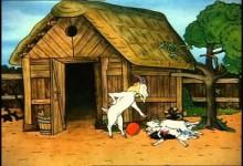Bubaci a hastrmani: O neposlusnych kozliatkach