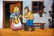 Bubaci a hastrmani: O zazracnom jablcku