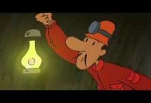 Bob a Bobek - Dobrodruzstvo v podzemi