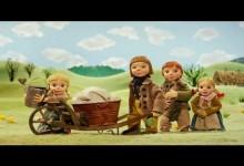Chalupka na vrsku: Ako chlapci hladali poklad