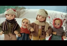 Chalupka na vrsku: Ako sa narodila Barborka