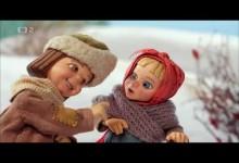 Chalupka na vrsku: Ako bola po vianociach svadba