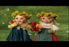Chalupka na vrsku: Ako mal Janko meniny