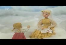 Chalupka na vrsku: Ako Anicka strazila Barborku