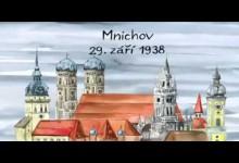 Dejiny ceskeho naroda: Mnichov