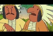 Bob a Bobek - Medzi indianmi