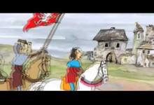 Dejiny ceskeho naroda: Karol IV. - hviezdna kariera
