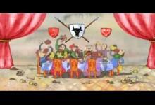 Dejiny ceskeho naroda: Hrady