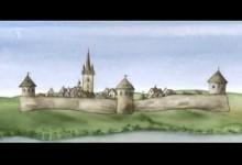 Dejiny ceskeho naroda: Rast miest v 13. storoci