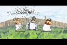 Dejiny ceskeho naroda: Baje