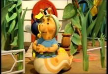 Fifi z Kvetikova: Pachnuci Slimsa