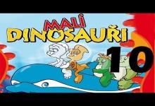 Male dinosaury: Ostrov pokladov