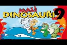 Male dinosaury: Lesny duchovia