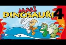 Male dinosaury: Jazerne tajomstvo