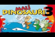 Male dinosaury: Dinosauri olympionici