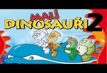 Male dinosaury: Tajomny Go