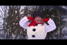 Misa Ruzickova: Snehulaci