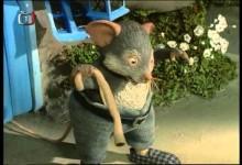 Pan Dubinek: Myska bez chvostika