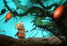 Pribehy vcelich medvedikov: Neposlusny