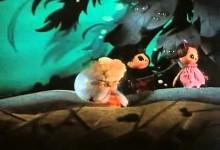 Pribehy vcelich medvedikov: Krupovy
