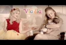 Vila Ella: Mama