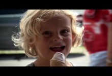 Paci Pac: Zmrzlina