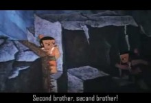 Tekvickovi bratia: Prenasledovanie tiena