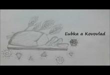 Lubka a Kovovlad (audio rozpravka)