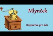 Certov mlyncek (audio rozpravka)