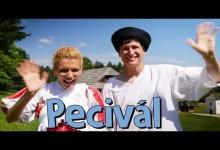 Smejko a Tanculienka: Pecival