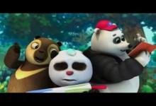 Krtko a Panda: Pravy alebo falosny medved