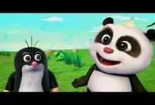 Krtko a Panda: Stastne koleso