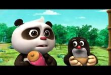Krtko a Panda: Velka horucava