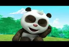Krtko a Panda: Strom s kendlickami