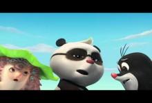 Krtko a Panda: Rybka na suchu
