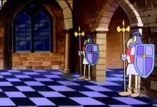 Ferdo Mravec - Robin Hood