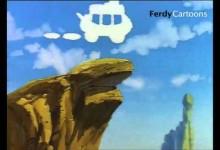 Ferdo Mravec - Tajomna lod