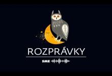 Tri zlate hrusky (audio rozpravka)